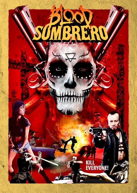 blood-sombrero | Black Wolf Media Group