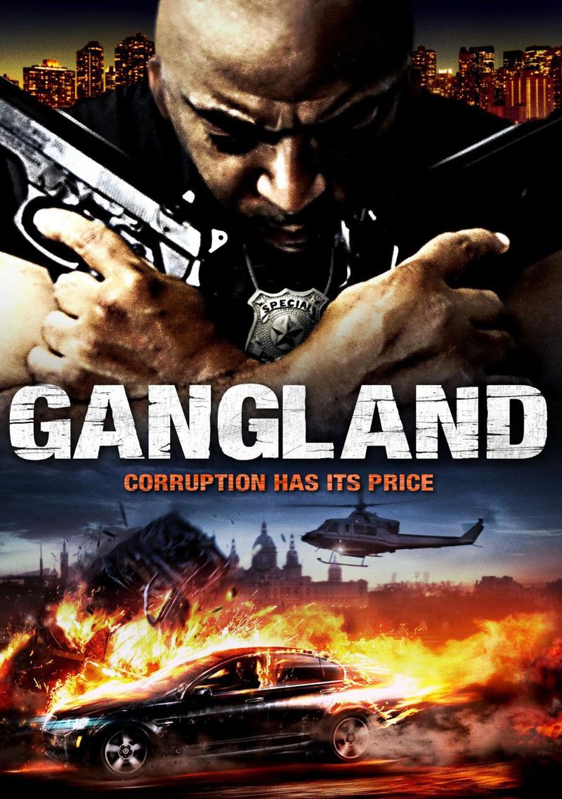 gangland black wolf media group