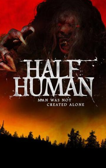 halfhuman