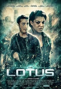 The Lotus - Black Wolf Media Group