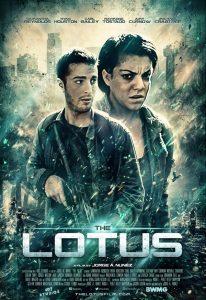The Lotus - Black Wolf Media Group